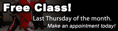 Free Trial Martial Arts Class, Clackamas and Portland Oregon